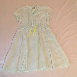 Carters size 6X dress